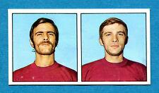 CALCIATORI PANINI 1970-71 - Figurina-Sticker - BAIARDO#UNERE - LIVORNO -Rec