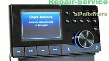 SiriusXM Edge/SX1E Check Antenna Disconnected or Damaged Issues Repair Service