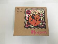 MONSOON GLOBAL JOURNEY VOL 1 CD - NR MINT