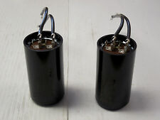 NEW LOT OF 2 NGM CAPACITOR 61A4D160161NNTC 85PS165C96 161-193 MFD 165 VAC