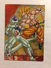 Dragon Ball Z Collection Card Gum Prism SP 41