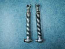 FRONT SHOCKS SPRINGS 1966-1968 HONDA CT90 TRAIL 90 CT 1967