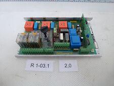Grundfos Control Unit V01, Grundfos 60.52.57 , Grundfos 6051 97 V01 + ZLT Module