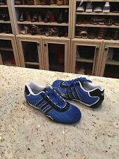 New Adidas Originals Men's Adi Low Racer Goodyear Driving Shoes Size 7.5 Rare