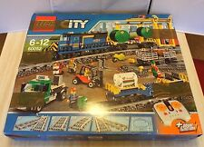 LEGO CITY 60052 Cargo Train Set UNUSED LEGO UNOPENED BOX RE-SEALED