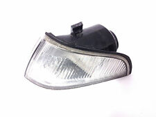 Rover Coupe Cabrio 400 Tourer Indicator Lamp lens LH Passenger XBD10061