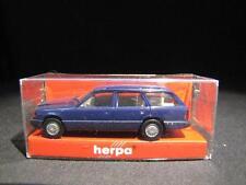 HERPA 020930 MB 300 TE Blau NEU&OVP S5-3122