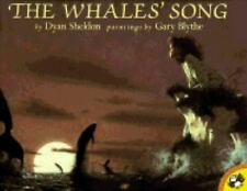 The Whales' Song (Picture Puffin Books)