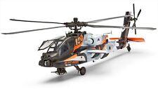 1/48 Revell 80-4896 - AH-64D Longbow Apache Plastic Model Kit