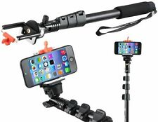 Selfie Joy Stick YunTeng C-188 Extendable Handheld Monopod for Camera Cell Phone