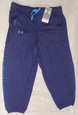 AUTHENTIC UNDER ARMOUR GIRL'S LOOSE PANTS (size YXL - youth XL)