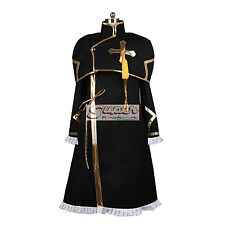 Pandora Hearts Vincent Nightray Uniform COS Clothing Cosplay Costume