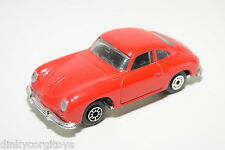 EDOCAR PORSCHE 356A 356 A RED EXCELLENT CONDITION