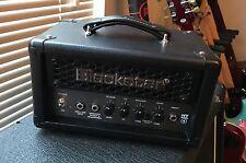 Blackstar HT-1 METAL 1H 1W 2-channel high-gain tube guitar amplifier amp head
