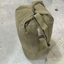 Belgian Duffle Bag