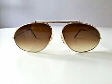vintage ZOLLITSCH CADRE full rim gold Germany NOS rare sunglasses