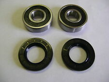 2008 2009 2010 2011 2012 VICTORY VISION FRONT / REAR WHEEL BEARING & SEAL KIT 82