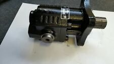 Tipper Hydraulic Gear Pump 25cc Bi Rotational 32502551