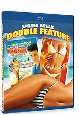 NEW Spring Break Double Feature - Private Resort and Hardbodies - Blu-ray