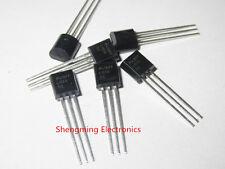 5PCS LM35DZ TO-92 LM35 Precision Centigrade Temperature Sensors