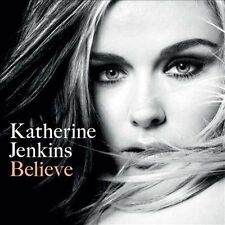 Katherine Jenkins: Believe CD Audio CD