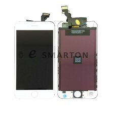iPhone 6 4.7 Front White LCD Display Touch Screen Digitizer Assembly Repair Part