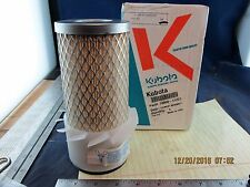 70000-11221 Kubota OEM Air Filter  [BB39]