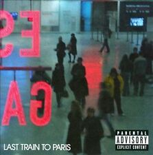 Diddy-Dirty Money - Last Train To Paris [CD New]