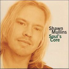 Soul's Core by Shawn Mullins (CD, Columbia (USA))