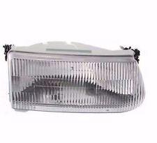 HOLIDAY RAMBLER ENDEAVOR 1998 1999 2000 2001 HEADLIGHTS HEAD LAMP RV - RIGHT