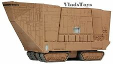 F-Toys Star Wars Vehicle Collection 7 Jawas Sand Crawler 1/350 Scale (2)
