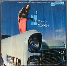 HANK MOBLEY - A Caddy For Daddy (CD, 1990 Blue Note)