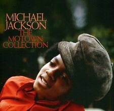 Motown Collection - Michael Jackson (2012, CD NIEUW)