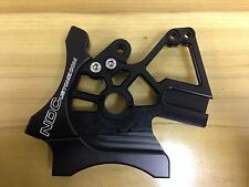 03 04 Kawasaki Zx6R 636 NDC Rear Brake Caliper Bracket Stunt