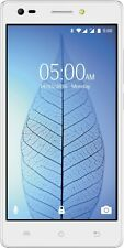 Lava V2 3 GB RAM(icy white,16 GB)Android v6 Marshmallow, HD ,13MP  8MP Camera