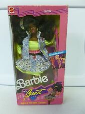 Barbie and the Beat Christie African American