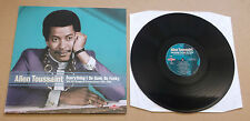 ALLEN TOUSSAINT Everything I Do Gonh Be Funky 2014 UK 180 gram vinyl LP UNPLAYED
