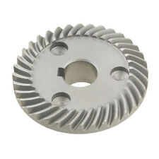 2 Pcs Replacement Spiral Bevel Gear for Makita 9553 Angle Grinder BT
