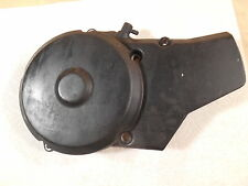 T1096 1978 78 YAMAHA DT 125 DRIVE CHAIN SPROCKET + STATOR COVER
