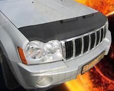 Jeep Grand Cherokee WH Bj. 05-10 BRA Steinschlagschutz Haubenbra Automaske
