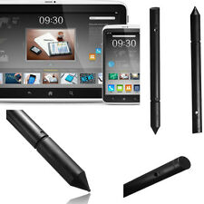 2in1 Capacitive Universal Touch Screen Pen Stylus For iPhone iPad Samsung Tablet