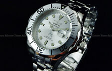 Invicta Men 47mm Grand Diver 300M AUTOMATIC HIGH MIRROR POLISH Bracelet SS Watch