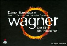 Wagner: Der Ring Des Nibelungen, New Music