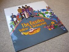 The Beatles Yellow Submarine UK 1st Press LP Jan 18th Purchase Receipt [Epstein]