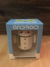 Android Mini Collectible Special Edition Snowman Andrew Bell Gary Ham 2010