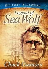 Legend of the Seawolf - Digitally Remastered (Amazon.com Exclusive), New DVD, Ch