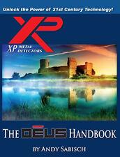 XP Deus Handbook by Andy Sabisch