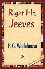 The Jeeves and Wooster: Right Ho, Jeeves by P. G. Wodehouse (2007, Paperback)