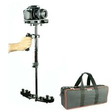 DSLR HDFlycam Nano + QUICK RELEASE + TABLE CLAMP + CARRYBAG - STABILISER