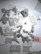 Warhammer 40k Space Marines Forgeworld icons Terminator Pads Deathwing  Lot 395